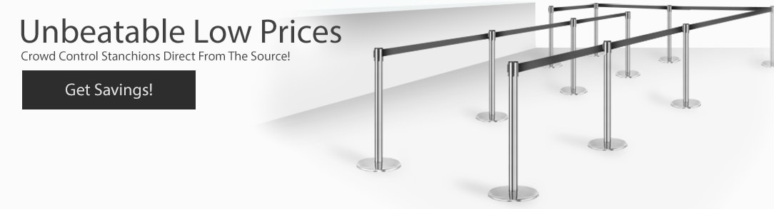 definition of a Stanchion
